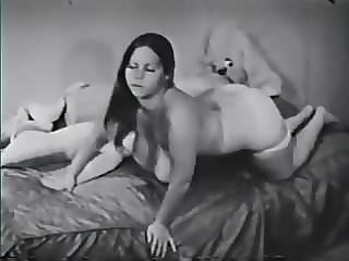 Classic BBW Sex