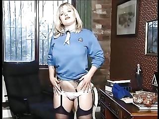 Classic Girl Sex