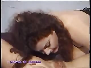 Classic Pussy Licking Sex