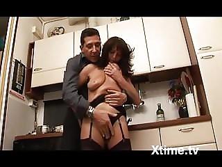 Classic Teacher Sex