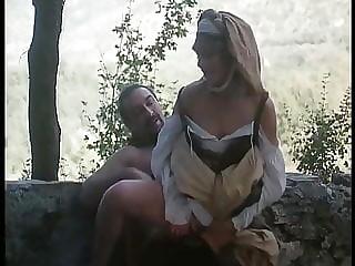 Classic DP Sex