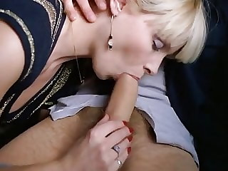 Classic Blonde Sex
