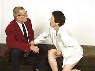 Classic Mature Sex