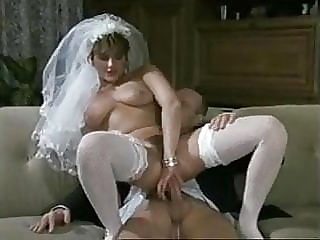 Classic Orgy Sex