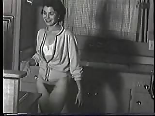 Classic Brunette Sex
