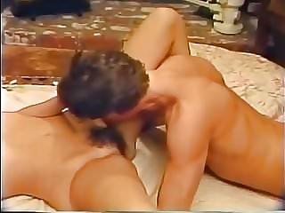Classic 80s Sex