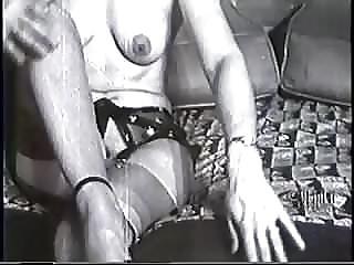 Classic Nylon Sex