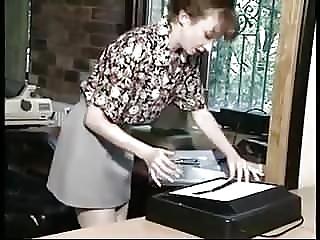 Classic Redhead Sex