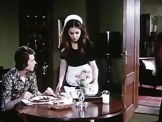 Classic Maid Sex