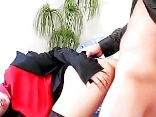 Classic CFNM Sex