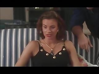 Classic Gangbang Sex